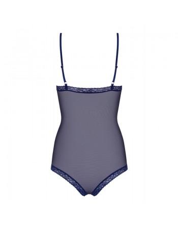 Suella Body - Bleu