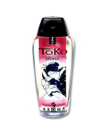 Toko Aroma Cerise - Lubrifiant 165ML