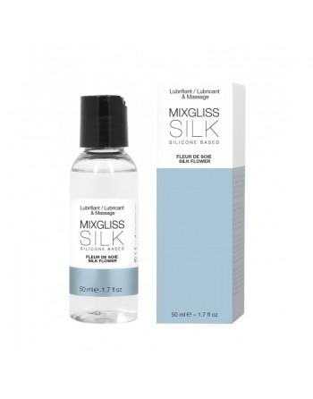 Mixgliss Silicone Silk - Fleur de soie 50 ml