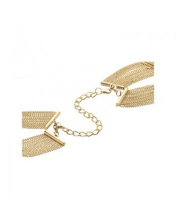 Magnifique - Menottes bracelet - Or