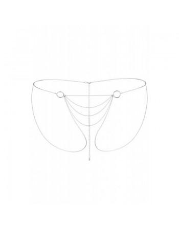 Magnifique - Chaîne Bikini - Argent