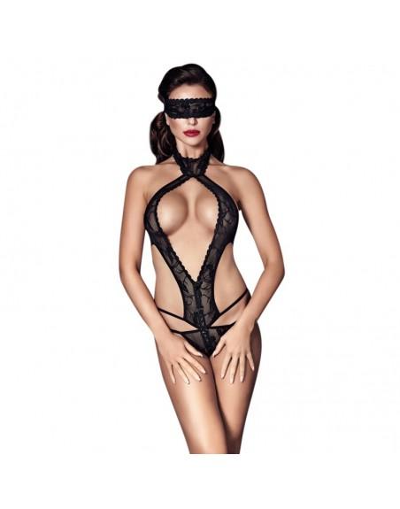 Alexandra Body - Noir