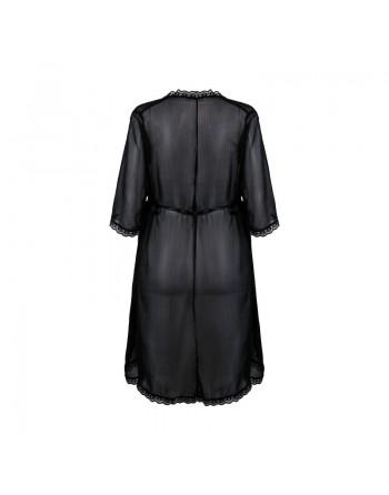 Islla Robe - Noir